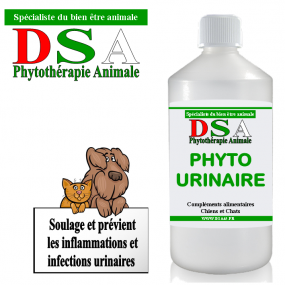 Confort Urinaire complexe...